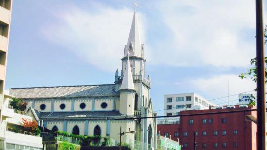 三浦町カトリック教會