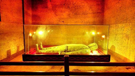 Tomb of Liang Xiao (Emperor Yuan of Han)