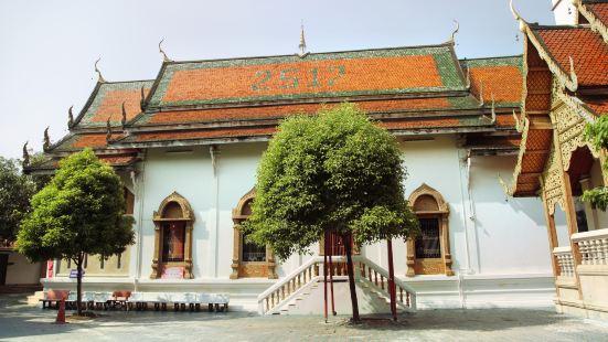 Wat Ou Sai Kham