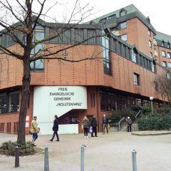 International Baptist Church of Hamburg User Photo