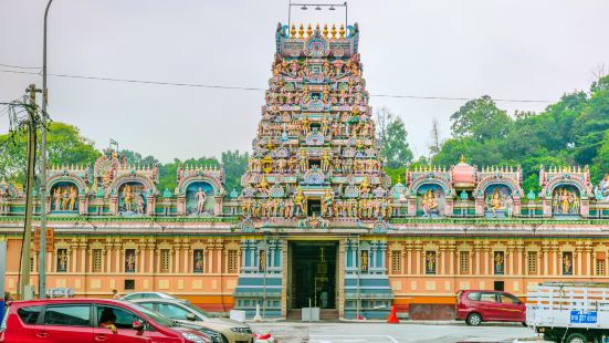 Sri Kandaswamy Temple