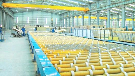 Nagar Glass Factory