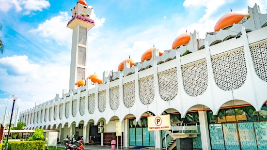 Masjid Sultan Idris Shah Ke II Ipoh