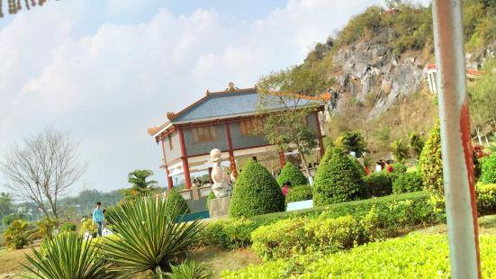 會仙河公園