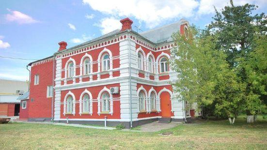 Odintsovo Local Lore Museum