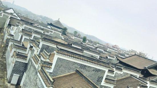 銅官窖古鎮