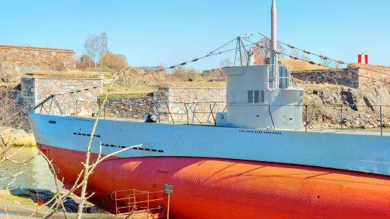 베시코 잠수함
