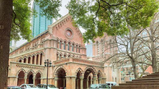 Shanghai Shengsanyi Church