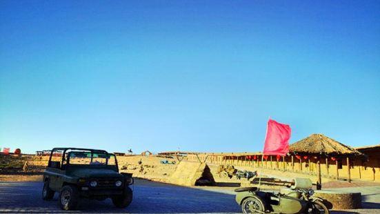 包頭古城文化旅遊區