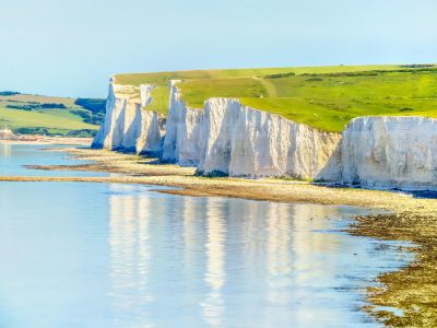 National Trust The White Cliffs of Dover