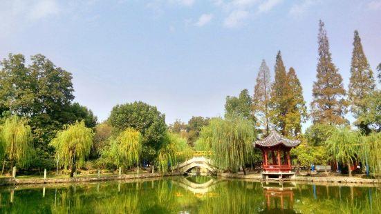 처우저우공원