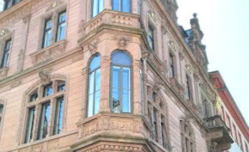 海德堡大學 Old Heidelberg University (Alte Universitat)
