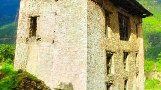 杜克耶宗堡