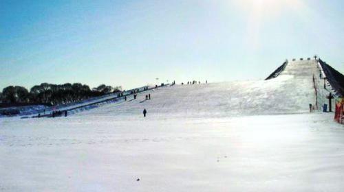 Jifa Ski Field