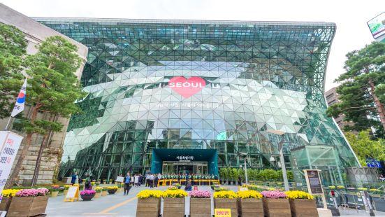 서울 시청