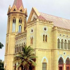 Frere Hall User Photo