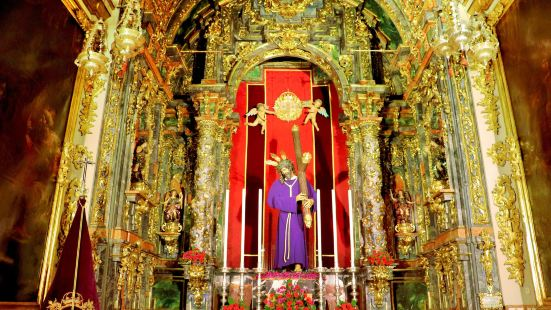 Iglesia San Isidro