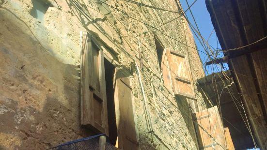 Sidon Souks
