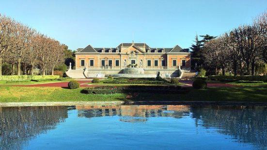 阿爾貝尼茲宮