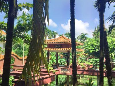 Duohe Culture Valley Tourist Area