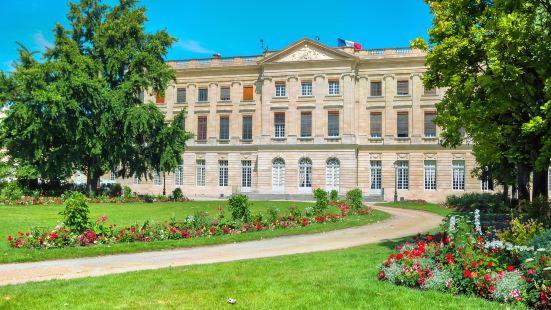 市立美術館