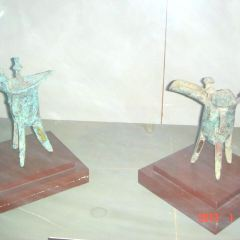 Huantai Museum User Photo