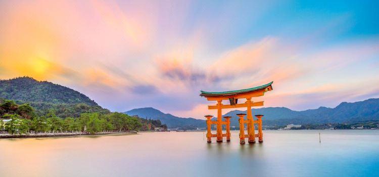 이쓰쿠시마 섬