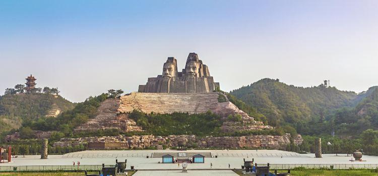 Zhengzhou Yellow River Scenic Area