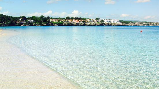 蘇莎亞海灘