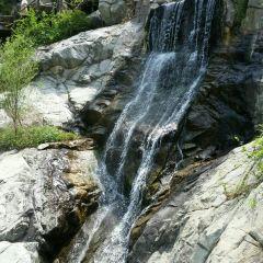 Jiuru Mountain Waterfall Scenic Area User Photo