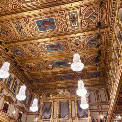 金色大廳用戶圖片