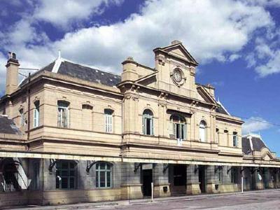 Estacion Bahia Blanca Sud