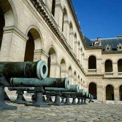 軍事博物館のユーザー投稿写真