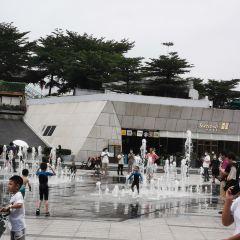 深圳歡樂海岸用戶圖片