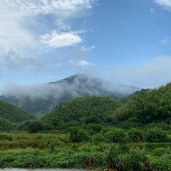 유계강 국립공원 여행 사진