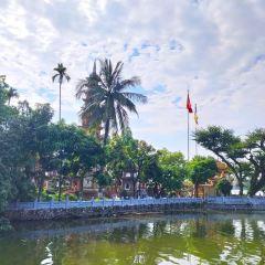 Chua Tran Quoc User Photo