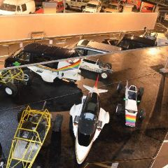 阿聯酋國家汽車博物館用戶圖片