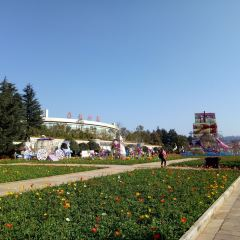 World Horti-Expo Garden User Photo