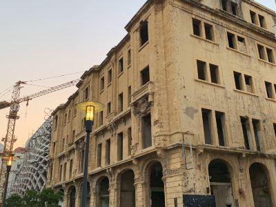 베이루트 시장
