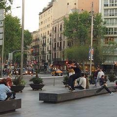 Plaça Universitat User Photo