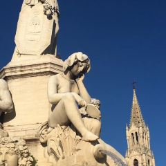 Esplanade Charles-de-Gaulle用戶圖片