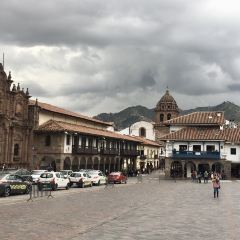 Plaza de Armas User Photo