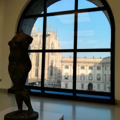 Museo del Novecento User Photo