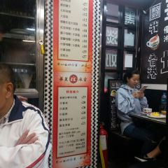 Capital Café (Wan Chai) User Photo