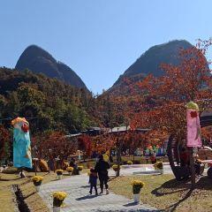 마이산도립공원 여행 사진
