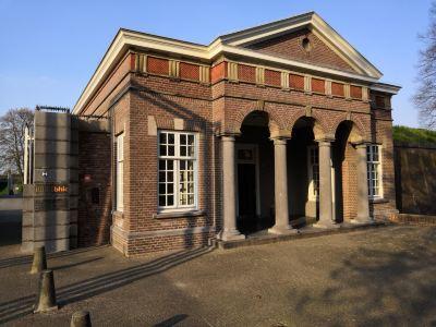 Den Bosch Citadel