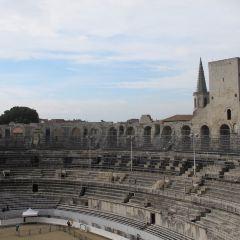 阿爾勒羅馬露天劇場用戶圖片