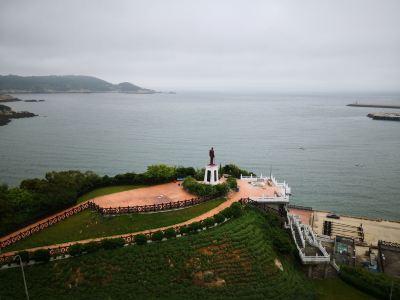 Zhenge Daidan Memorial Park