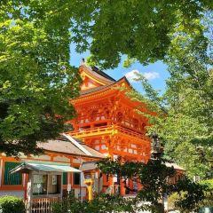 上賀茂神社用戶圖片