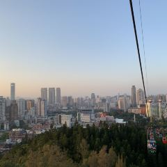 Zhonggu Cableway User Photo